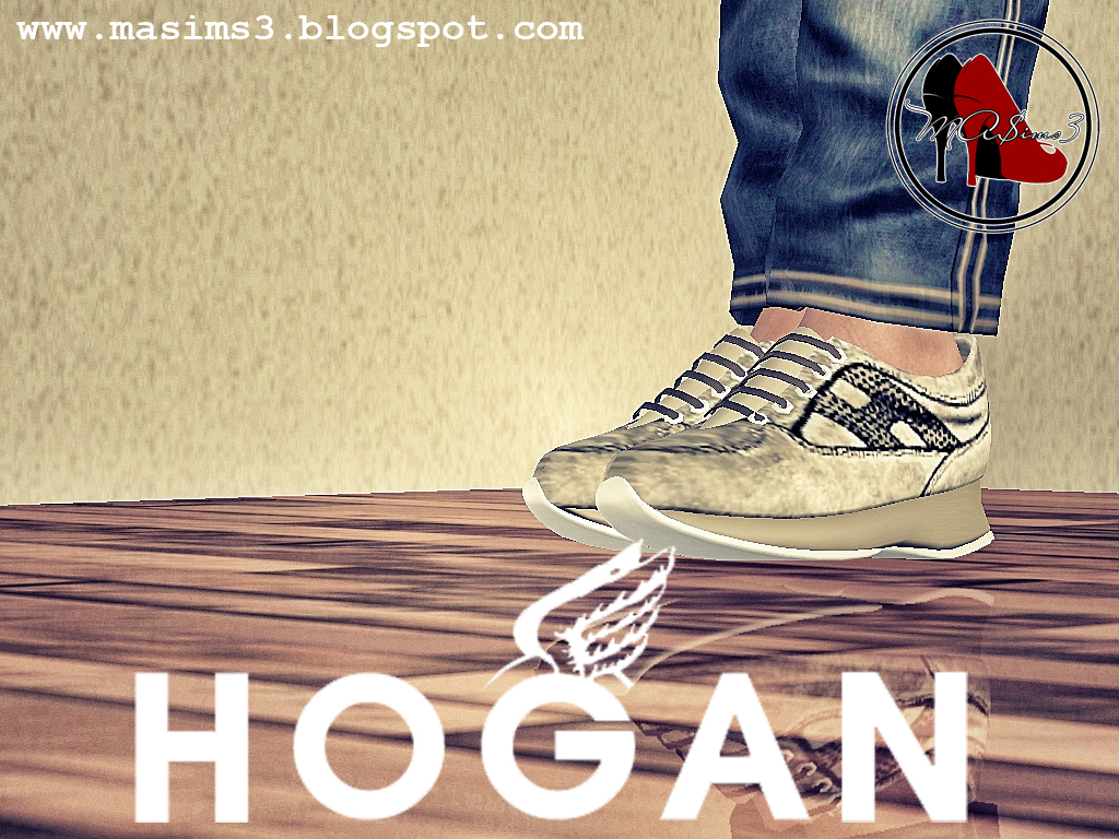 Hogan 2014 Collection Sneakers